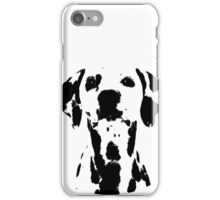 Dalmatian | Dogs iPhone Case/Skin