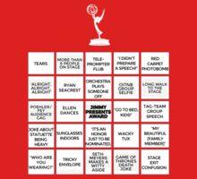 Emmy Awards Show Bingo One Piece - Long Sleeve