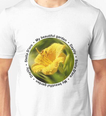Daylily Unisex T-Shirt