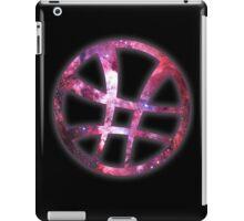 Strange - Magenta iPad Case/Skin