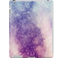 Cyclone Sky Painting iPad Case/Skin