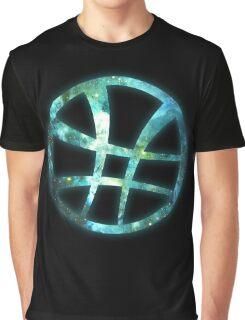 Strange - Sky Graphic T-Shirt