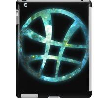 Strange - Sky iPad Case/Skin