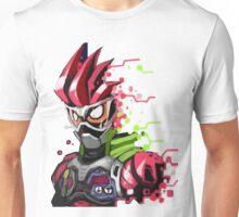 Ex Aid Unisex T-Shirt