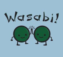 Wasabi! Kids Tee