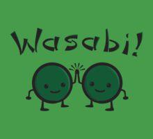 Wasabi! Kids Clothes
