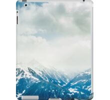 Mountain Tops iPad Case/Skin