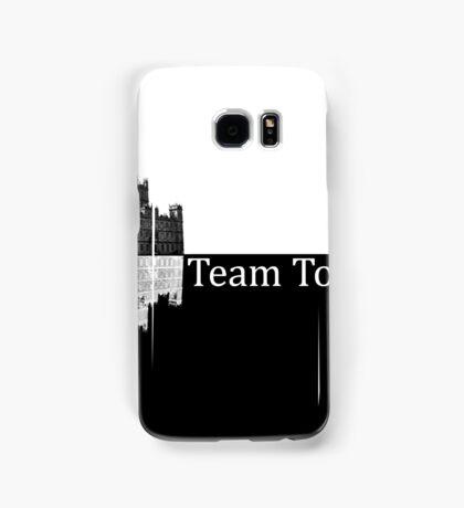 Downton Abbey Team Tony Samsung Galaxy Case/Skin