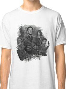 Ash Vs Evil Dead Classic T-Shirt