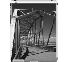 Route 66 Rio Puerco Bridge iPad Case/Skin