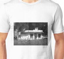 Route 66 Diner Unisex T-Shirt