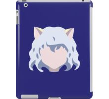 Neferpitou (Hunter x Hunter) iPad Case/Skin