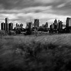 Brush Park, Detroit by Jon  DeBoer