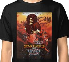 Star Trek - Wrath of (Chaka) Khan Classic T-Shirt
