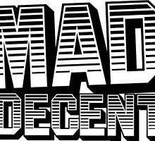 mad decent by trapgod2014