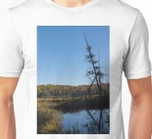Of Tree Bones and Swamps -  Unisex T-Shirt