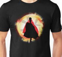 Strange - The Gate Unisex T-Shirt