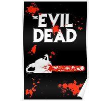 The Evil Dead Poster