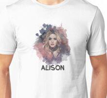Alison - Pretty Little Liars Unisex T-Shirt