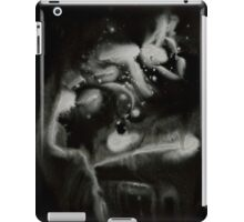 0110 - Brush and Ink - Knight's Requisition iPad Case/Skin