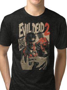 Ash Vs Evil Dead 2 Tri-blend T-Shirt