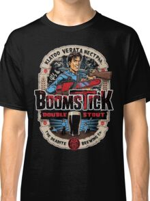 Ash Vs Evil Dead Series Classic T-Shirt