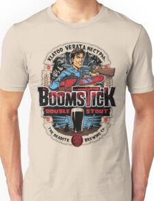 Ash Vs Evil Dead Series Unisex T-Shirt
