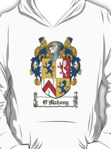 O'Mahony Coat of Arms (Cork) T-Shirt
