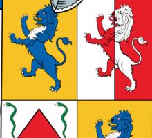 O'Mahony Coat of Arms (Cork) Sticker
