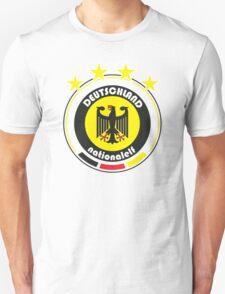 World Cup Football 3/8 - Team Deutschland T-Shirt
