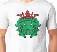 Coat of Arms - Royal Lion Unisex T-Shirt