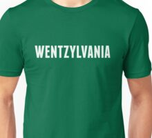 Wentzylvania Unisex T-Shirt