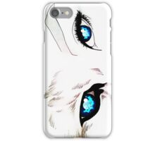 Animal Eyes Series - Cougar iPhone Case/Skin