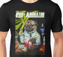 PUG-ANIMATOR Unisex T-Shirt