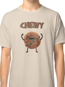 Chewy Chocolate Cookie Wookiee Classic T-Shirt