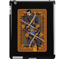 The Ace of Slade iPad Case/Skin