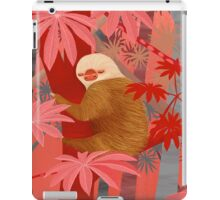 Technicolor Jungle 2 iPad Case/Skin