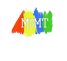 MGMT  by johnjohnjohn