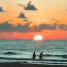 Oh Galveston by lisapowell