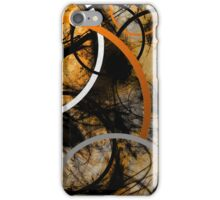 Rustic Hypnosis iPhone Case/Skin