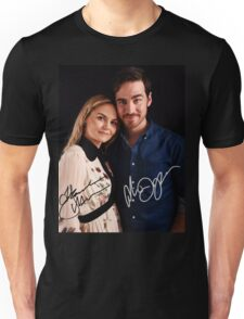 Colin & Jennifer - Once Upon A Time Unisex T-Shirt