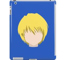 Kurapika (Hunter x Hunter) iPad Case/Skin