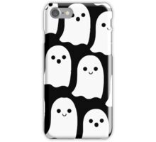 Cute Ghosts iPhone Case/Skin