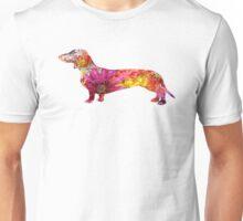 Daschund Unisex T-Shirt