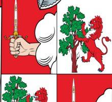 O'Reardon Coat of Arms (Cork) Sticker