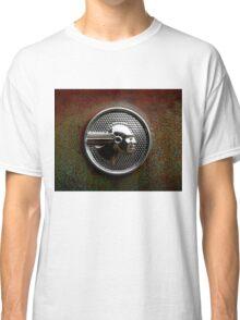 Abandoned 1952 Pontiac Chieftain Emblem Classic T-Shirt