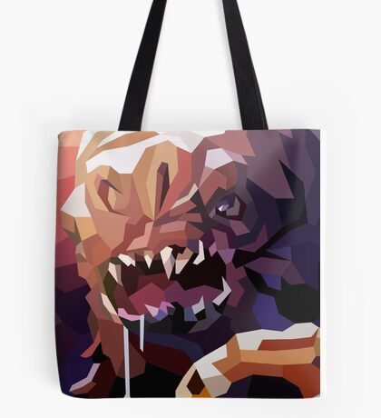 SW#17 Tote Bag