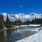 Wheaton River by Yukondick
