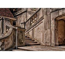 The Stairway To Bountiful Photographic Print