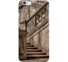 The Stairway To Bountiful iPhone Case/Skin